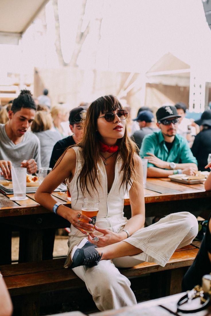 Natalie Off Duty | The unique fashion perspective of New York model Natalie Suarez