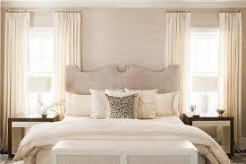 Резултат с изображение за bed between 2 windows