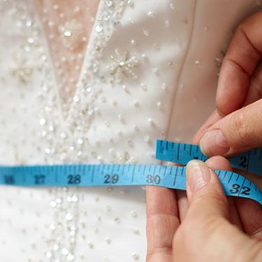Tailor your clothes for the perfect fit    When you invest in clothing (at any price range), you're investing in your presentation. How your clothes fit you matters. I learned early on that I absolutely could not live without a tailor — or at least someone nearby with a sewing machine and decent working knowledge of it