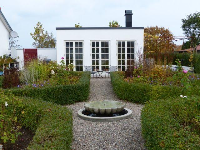 Casa Vik: Orangeri