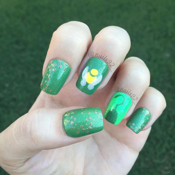 Tinkerbell Nails: Best 25+ Disney Toes Ideas On Pinterest