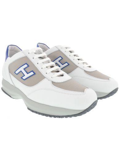 HOGAN Hogan Sneakers Uomo Interactive. #hogan #shoes #hogan-sneakers-uomo-interactive