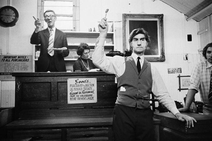 Greenwood's auctioneers.