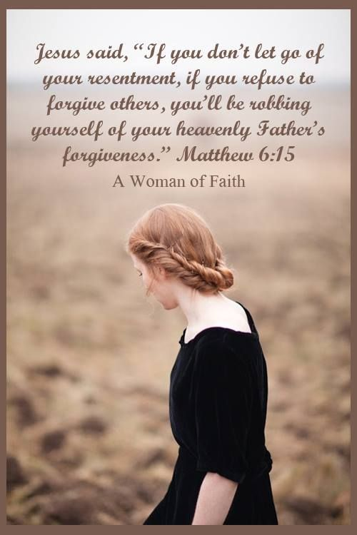 When Jesus was here on this earth, he taught about forgiveness. It is a requirement, NOT an option for Christians!