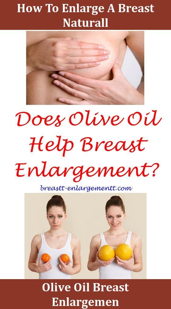 Do natural breast enhancement pills work