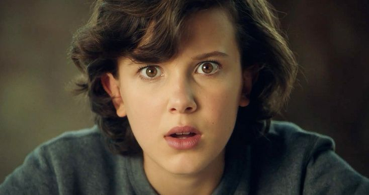 Narnia: The Silver Chair Wants Stranger Things Star as The Lead -- Stranger Things star Millie Bobby Brown has been offered the lead role of Jill Pole in Chronicles of Narnia: The Silver Chair. -- http://movieweb.com/chronicles-narnia-silver-chair-cast-millie-bobby-brown/