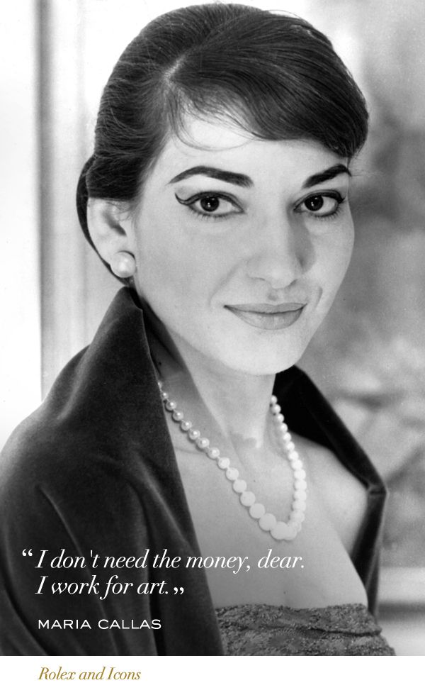 Favorite opera singer ever and such a classy lady