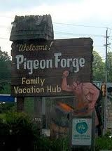 Our family loves Pigeon Forge. It is a great place to rent a cabin and enjoy the mountains!!! You can find awesome food, too!
