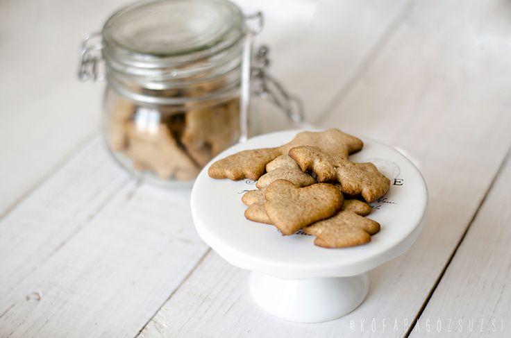 gingerbread by kofaragozsuzsiphotos