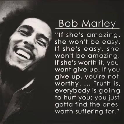 thinking of Bob