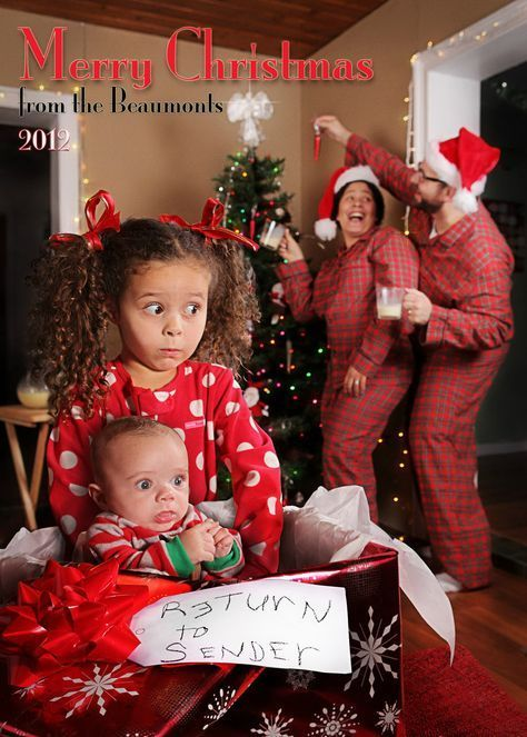 Best 25+ Funny Family Christmas Cards Ideas On Pinterest | Family Christmas  Cards, Funny Christmas Photos And Funny Family Photos