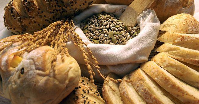 Torta con farina di kamut - Alimentazione - GreenStyle