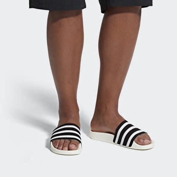 Adidas Dames Originals Adilette in 2020 | Adidas dame ...