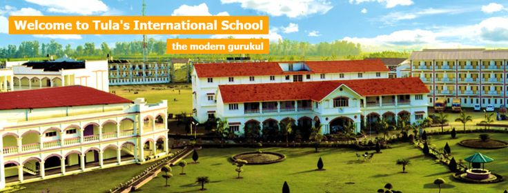 Best Boarding school Dehradun, India Tula's International school creates positive and learning environment where education is not limited to academic only.