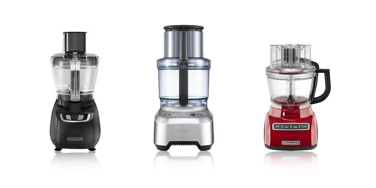 #bestoftheday #FF Want to achieve gourmet-chef status? Well, here's your right of passage. The best food processor reviews are in and the list has been compiled, time for you to choose the best one for your food processor needs. 1. Ninja Master Prep QB900B  Price: $30 Buy Now Designed for the bargain...