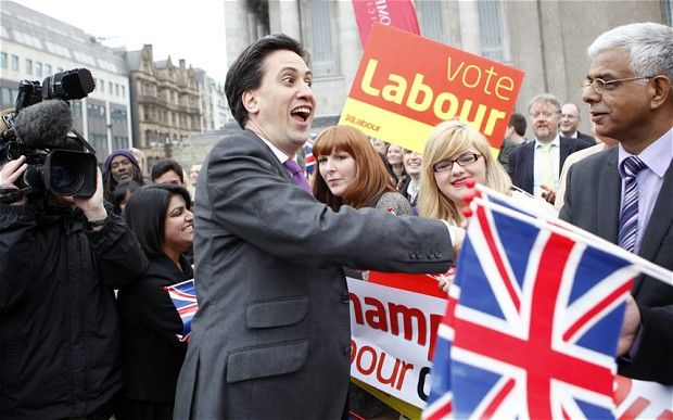 London Mayor election and local election results 2012: as it ...