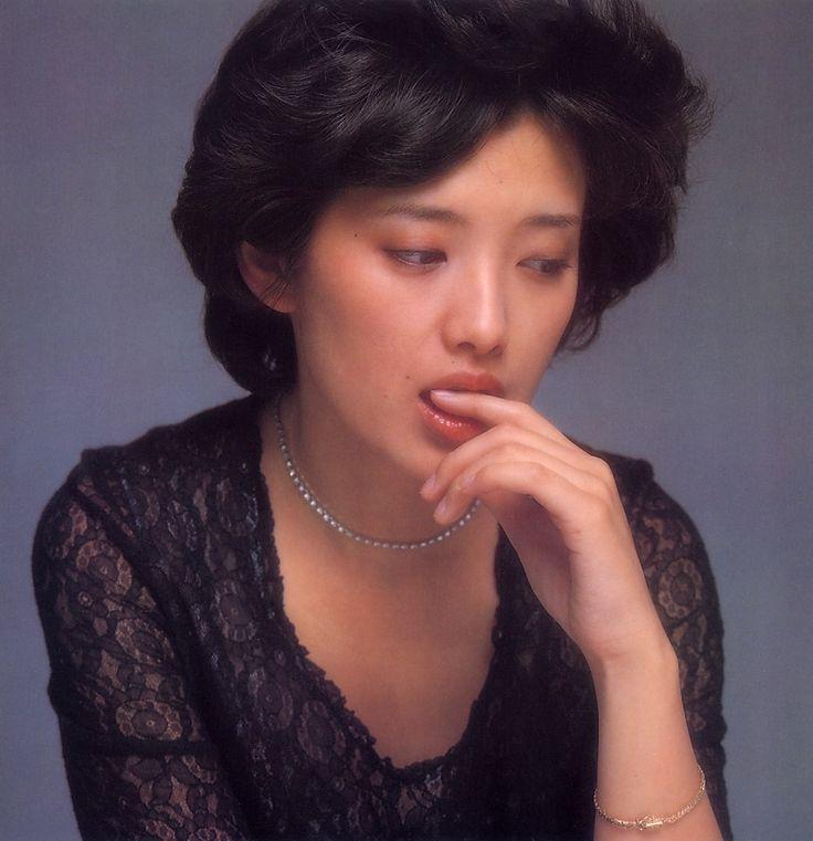 山口百恵 - Bing 画像