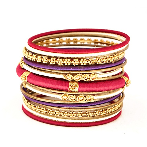 Beautiful Indian Bangles =] www.costumejewelry1.com