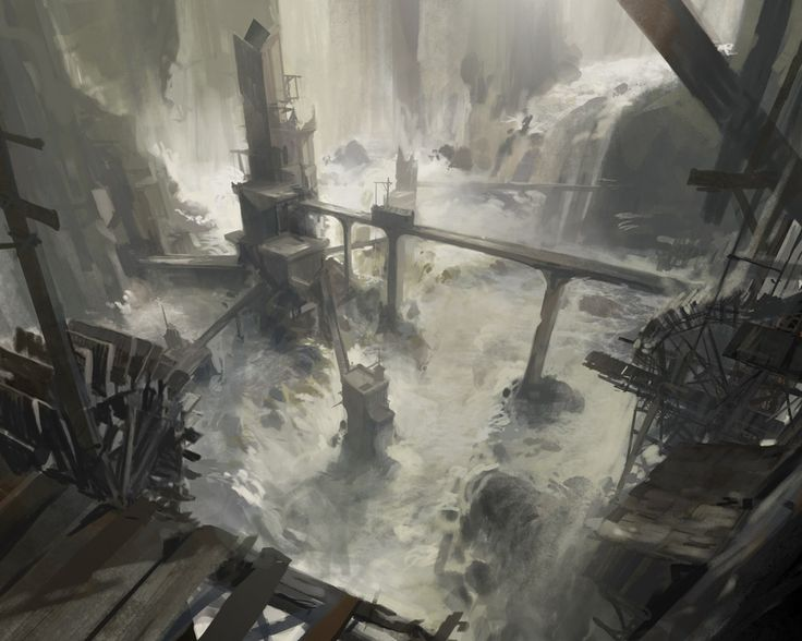 Sci Fi Stronghold : Best images about the mountain dwarves on pinterest