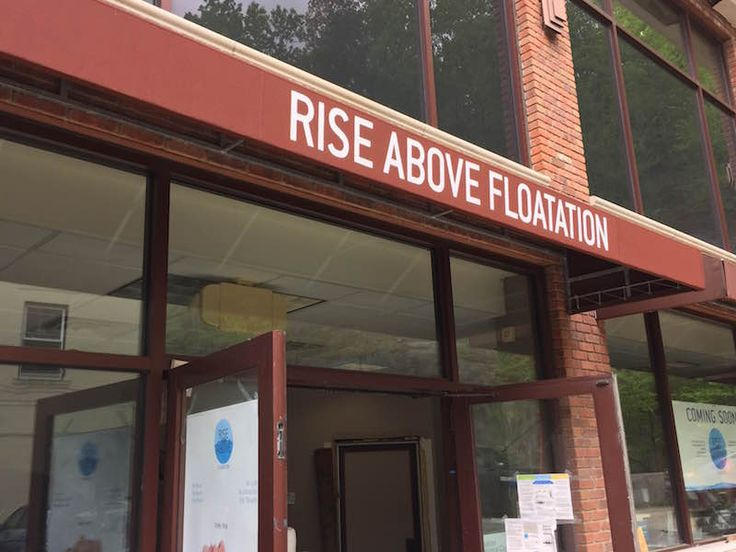 Rise Above Floatation is MT kisco , New York's first and only floatation center based on the science of sensory deprivation for deep relaxation and exceptional awareness.