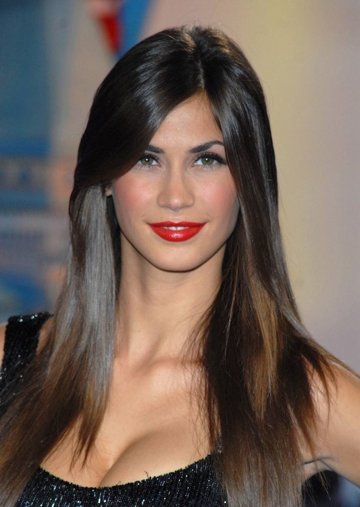 Melissa Satta is an Italian television presenter, model and communications expert.