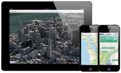 Apple starts testing iOS 6.0.1 for release, iOS 6.1 after holidays | BGR