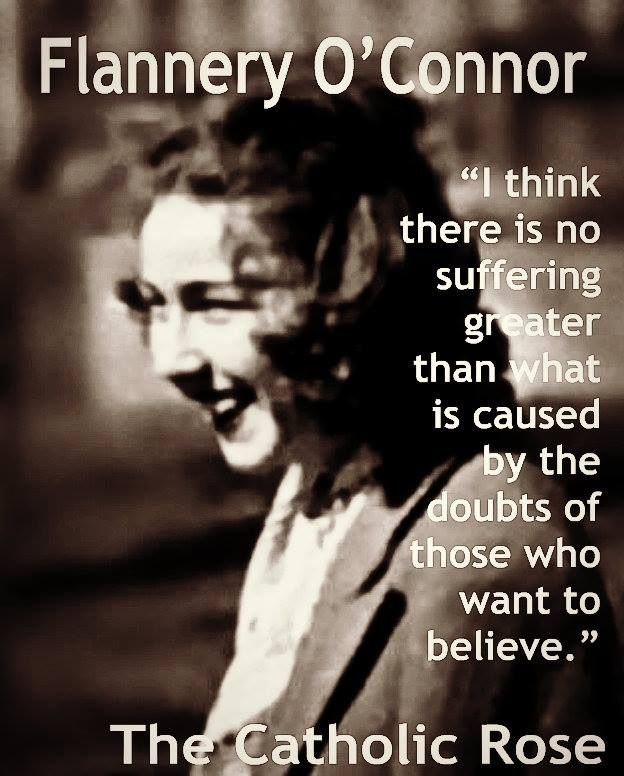 flannery oconnor essay Free coursework on a critical analysis of revelation by flannery oconnor from essayukcom, the uk essays company for essay, dissertation and coursework writing.