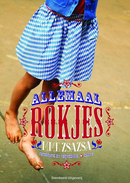 great book for sewing skirts, for beginners and more good boekje om rokjes te maken, voor beginnelingen en gevordereden - hele leuke patroontjes
