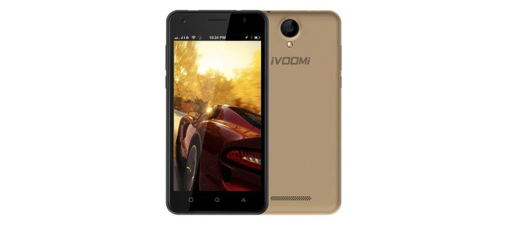iVoomi iV505 Smartphone Review