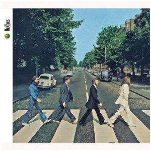 """Abbey Road"" by the Beatles"