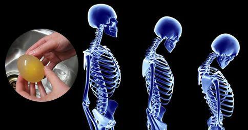 Ti capita spesso di sentire dolore alle ossa o di avvertire una sensazione di stanchezza? [Leggi Tutto...]