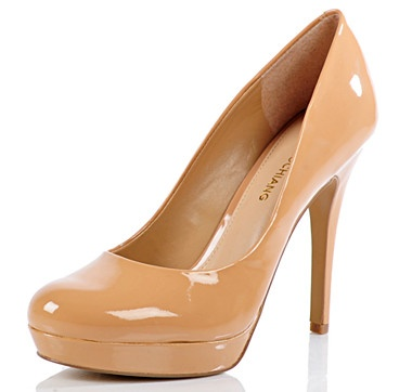 This Orina patent pump from the Arturo Chiang Collection is a true modern classic.