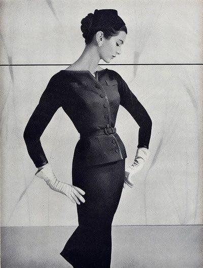 Suit - 1955