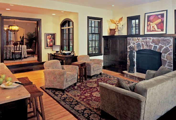 Living Room Addition Property Interesting Design Decoration