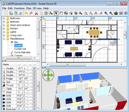 6 Best Free Home Design Software For Windows Interior Course Singapore
