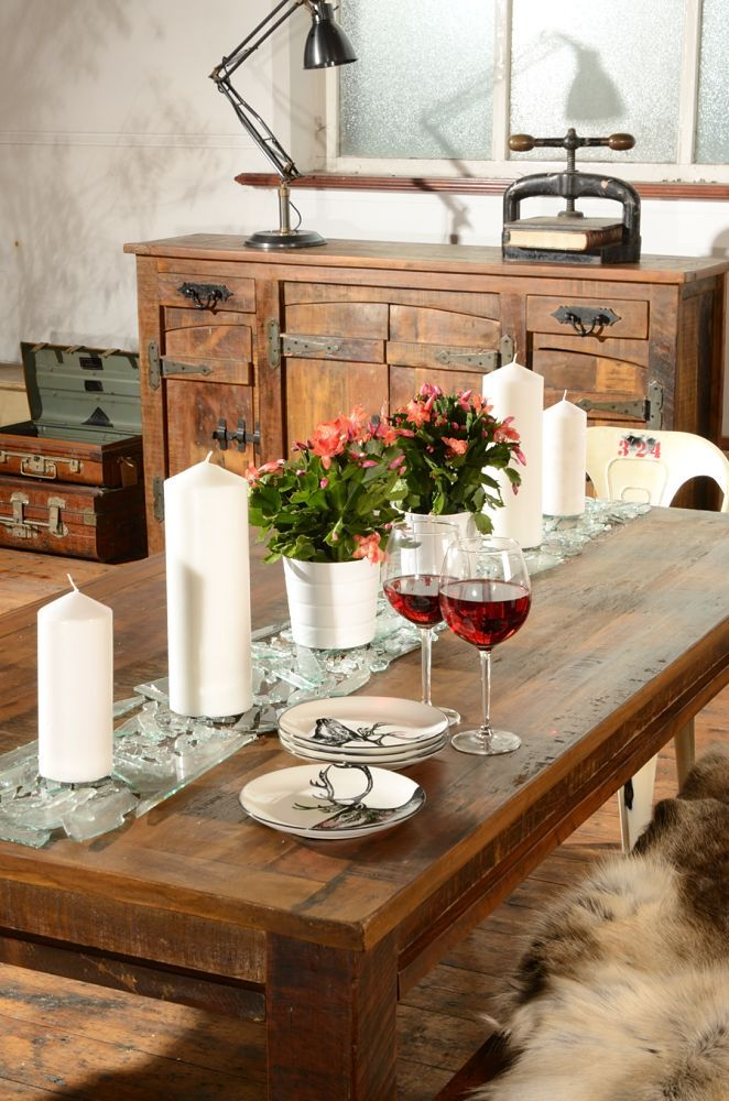 Rustica Dining Range, Little Tree Furniture