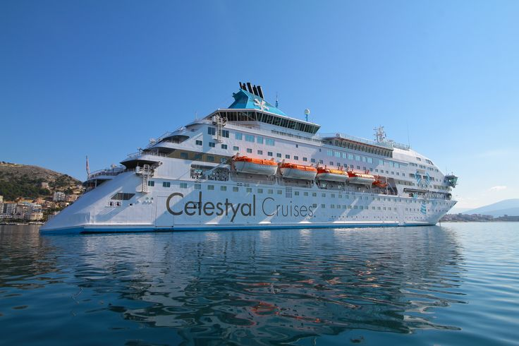 Cruising the Aegean with Celestyal Cruises is always creating long-lasting memories.   Photo by @bsdelos #Celestyalcruises #cruiseship #memories #CelestyalCrystal #Aegean