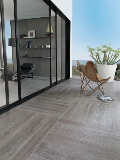 Porcelanosa Tile In Hampton Grey Contemporary Coastal In