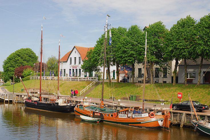 Carolinensiel Ostfriesland