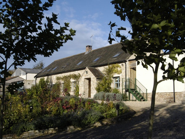 Cookery at the Grange