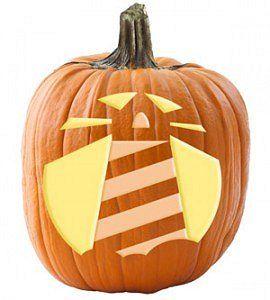 Happy coastal halloween fall is a sperry special season for Fall pumpkin stencils