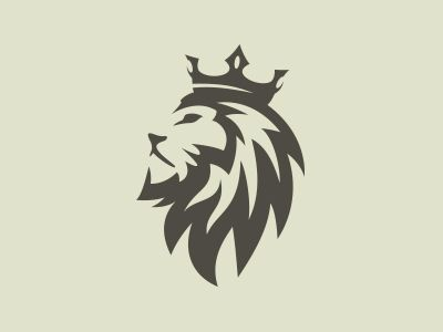 Lion King Logo for sale http://www.logoground.com/logo.php?id=42101