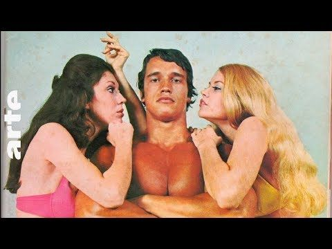 Arnold Schwarzenegger Doku