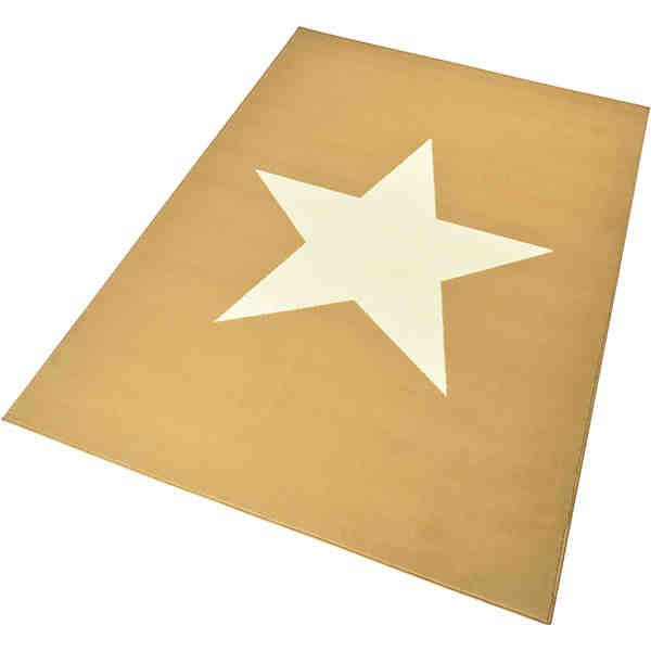 Sterne deko kinderzimmer - Lila madchenzimmer ...