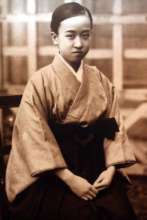 Joseon Princess Deokhye