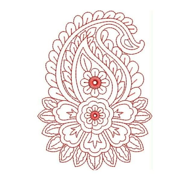 Free Hand Embroidery Patterns | ... EMBROIDERY U0026gt; REDWORK/OUTLINE EMBROIDERY U0026gt; Red Work ...