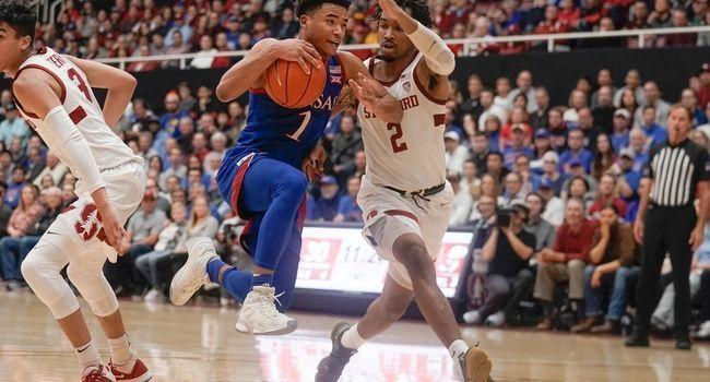 Oklahoma Vs Kansas 1 14 20 College Basketball Pick Odds And Prediction In 2020 College Basketball Basketball Sports Picks