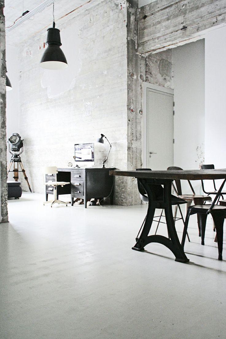 104 besten Industrial Bilder auf Pinterest | Workshop, Wohnen und Haus