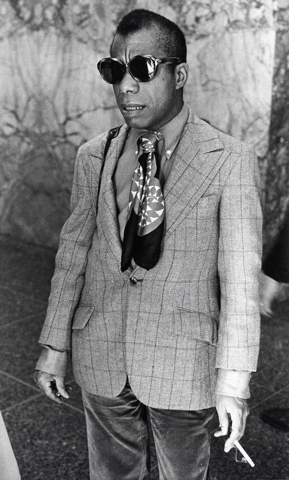 Best of James Baldwin