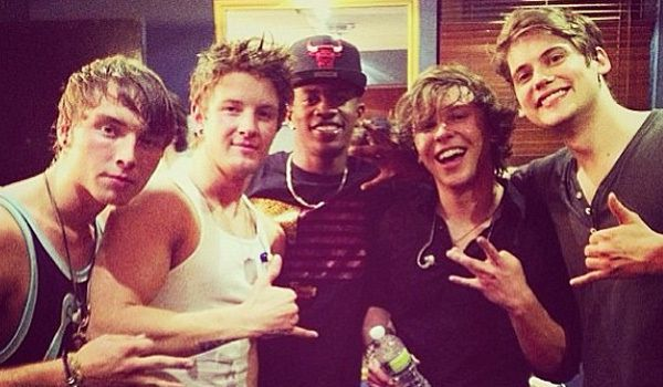 MKTO interview.... i want to meet these 2 someday... especially Tony Oller:)